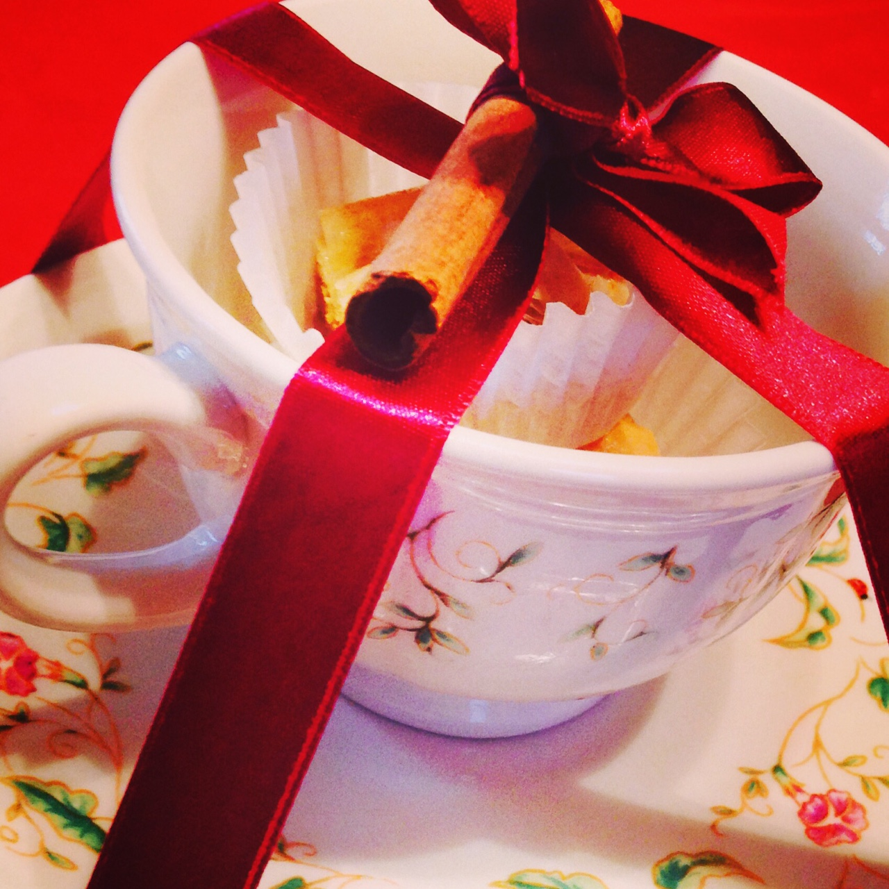 Tea Cup bundles