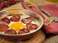 31583007-turkish-sausage-sucuk-and-egg